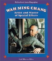 Cover of: Wah Ming Chang