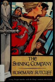 Cover of: The shining company