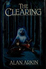 Cover of: The Clearing