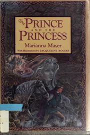 Cover of: The prince and the princess