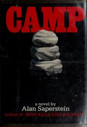 Cover of: Camp | Alan Saperstein