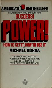 Cover of: Power!