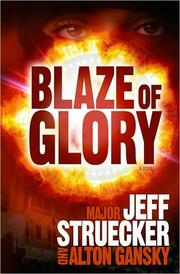 Cover of: Blaze of Glory
