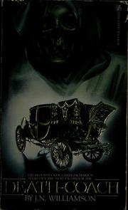 Cover of: Death-coach
