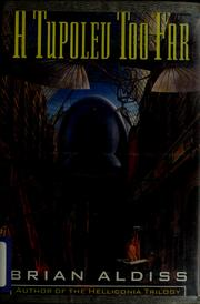 Cover of: A Tupolev too far: and other stories