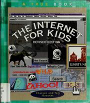 Cover of: The Internet for kids | Charnan Kazunas