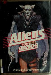 Cover of: Aliens from Analog