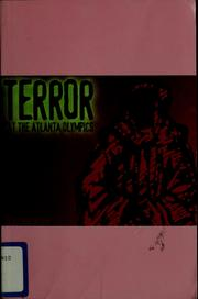 Cover of: Terror at the Atlanta Olympics | Kenneth Alonso