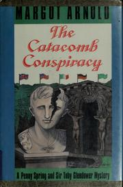 Cover of: The catacomb conspiracy