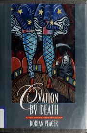 Cover of: Ovation by death