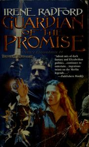 Cover of: Guardian of the promise