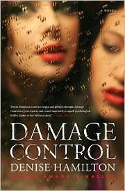 Cover of: Damage Control by Denise Hamilton