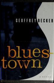 Cover of: Bluestown