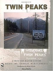 Cover of: Twin Peaks | Milton Okun