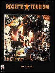 Cover of: Roxette - Tourism