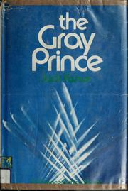 Cover of: The gray prince | Jack Vance