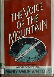 Cover of: The voice of the mountain