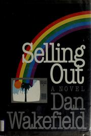 Cover of: Selling out