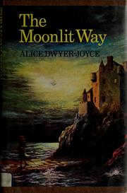 Cover of: The moonlit way