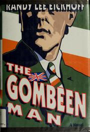 Cover of: The Gombeen man