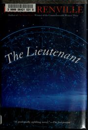 Cover of: The lieutenant