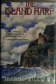 Cover of: The island harp | Williams, Jeanne