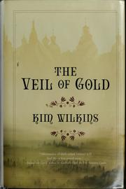 Cover of: The veil of gold