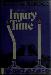 Cover of: Injury Time
