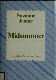 Cover of: Midsummer | Suzanne Jenner