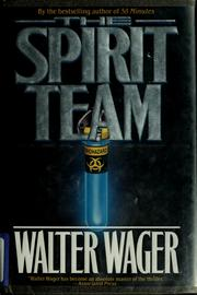 Cover of: The spirit team