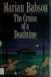 Cover of: The cruise of a deathtime