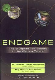 Cover of: Endgame | Thomas McInerney