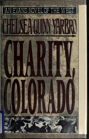 Cover of: Charity, Colorado