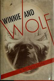 Cover of: Winnie and Wolf