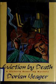 Cover of: Eviction by death