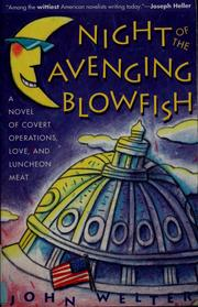 Cover of: Night of the Avenging Blowfish