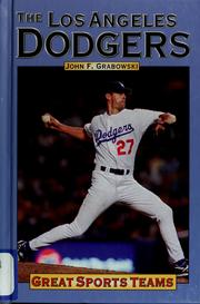 Cover of: The Los Angeles Dodgers
