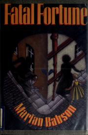 Cover of: Fatal Fortune