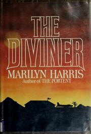 Cover of: The Diviner | Marilyn Harris