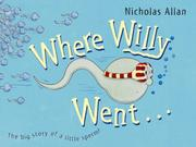 Cover of: Where Willy Went