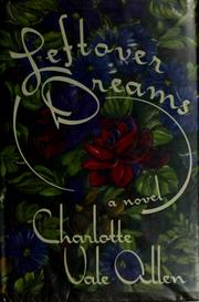 Cover of: Leftover Dreams
