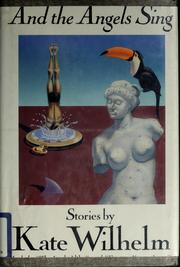 Cover of: And the angels sing: stories