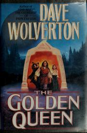 Cover of: The golden queen