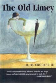 Cover of: The Old Limey | H. W. Crocker