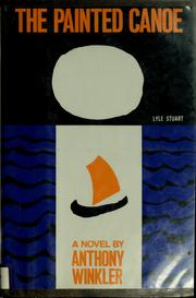 Cover of: The painted canoe