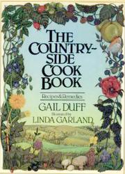 Cover of: The countryside cook book