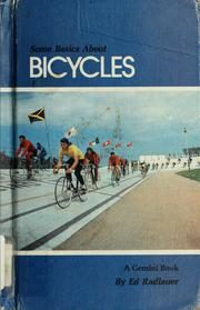 Cover of: Some basics about bicycles