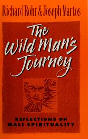 Cover of: The wild man's journey | Richard Rohr