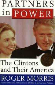 Cover of: Partners in Power