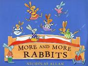 Cover of: More and More Rabbits